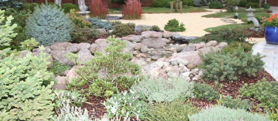 paysagiste elagage et jardin zen sur valenciennes