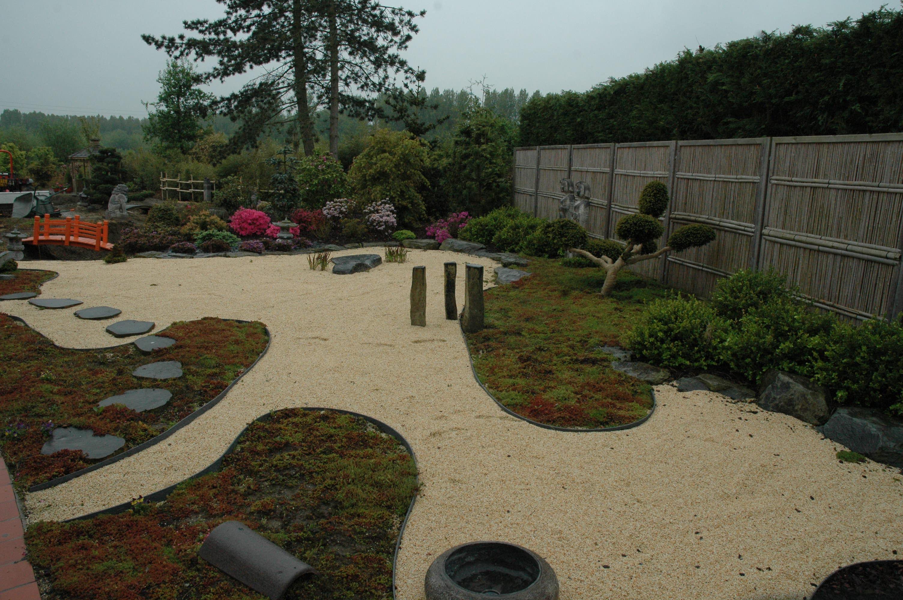 Paysagiste par passion sur saint amand les eaux orchies for Realisation paysagiste jardin